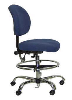 office master cl45ez esd series chairs bench tek solutions