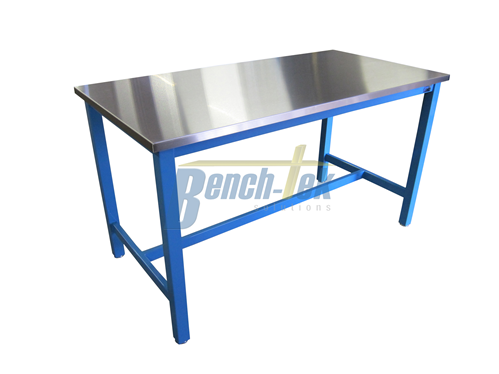 e mail - Stainless Steel Work Bench